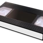 Videocasette VHS